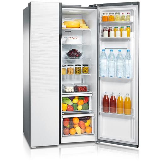 Vệ sinh tủ lạnh thường xuyên giúp tủ lạnh hoạt động tốt và bền lâu