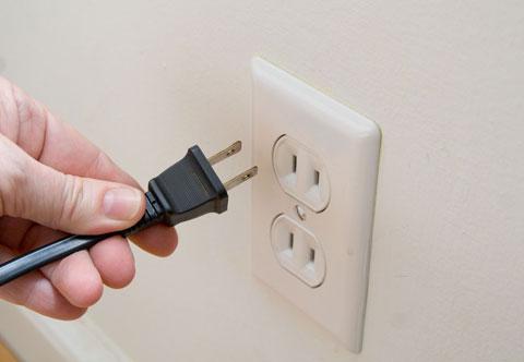 Sử dụng điện an toàn là niềm vui cho mọi nhà