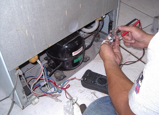 Dịch vụ sửa điện nước tại quận liên chiểu1