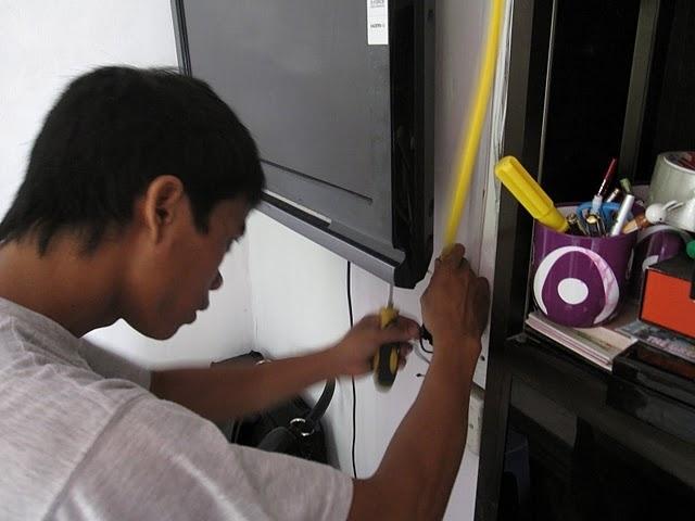 Dịch vụ sửa chữa điện nước tại quận cẩm lệ