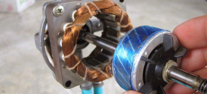 Hướng dẫn sửa chữa quạt điện tại nhà